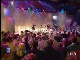 La Lettonie, vainqueur du grand prix de l'Eurovision