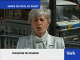 Invitée en direct : Françoise de PANAFIEU