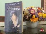 Livre Joséphine de Beauharnais