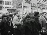 La grève du 13 mai à Besançon, Belfort et Dole