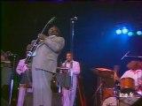 Nancy jazz Pulsations BB King + Miles Davis + Memphis Slim