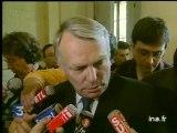 Hervé Morin élu chef de file UDF pour l'Assemblée Nationale