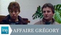 Affaire Grégory: Jean-Marie Villemin libéré mais sous contrôle judiciaire - Archive INA