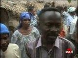 Carte Congo / massacres Congo