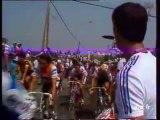 Tour de France 1983 guerre dans le peloton ? - Archive vidéo INA