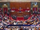 Discours de Nicolas Sarkozy devant le Parlement réuni en congrès à Versailles