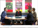 Elections Régionales : papier accord électoral  PS - Verts
