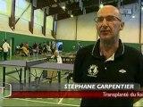 Les Jeux Nationaux des Transplantés et Dialysés (Vendée)