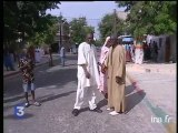[Portrait Youssou N'Dour]