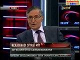 NTV Akşam Haberleri, KCK Davası, Özcan Yeniçeri, 26/10/2010