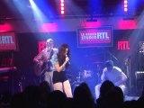 Eliza Doolittle dans le Grand Studio de RTL