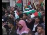 Filistin lideri Şehid Fethi Şikaki