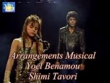 SHIMI TAVORI MOURIR EN TOI  BY YOEL BENAMOU שׁימי תבורי