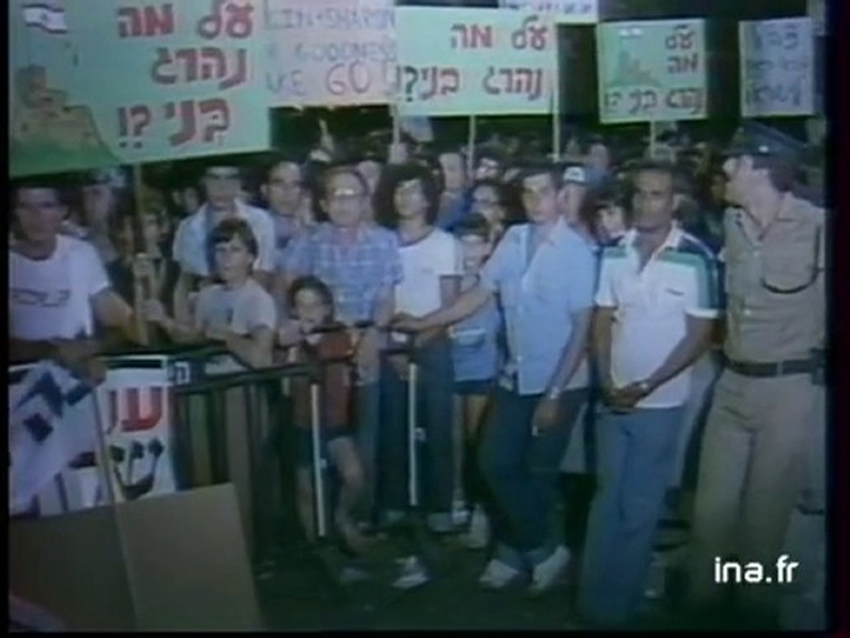 Spécial Israël