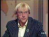 Interview de Laurent Fignon, vainqueur du Tour de France 1983 - Archive vidéo INA