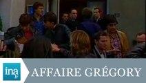 Affaire Grégory: l'enquête débute - Archive INA