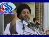 Appel au meurtre des musulmans sunnites par FATWA chiite