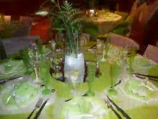 mariage peniche, decoration mariage par festidomi