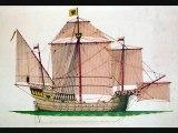 Hist/Contes de la Mer: La caravelle _ Bourse aux Equipiers