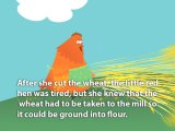 Fable: The Little Red Hen from Speakaboos