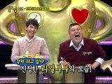 101026  SBS Strong Heart Ga In Cuts