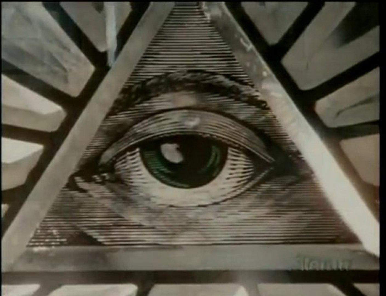 symboles illuminati dans téléfilms