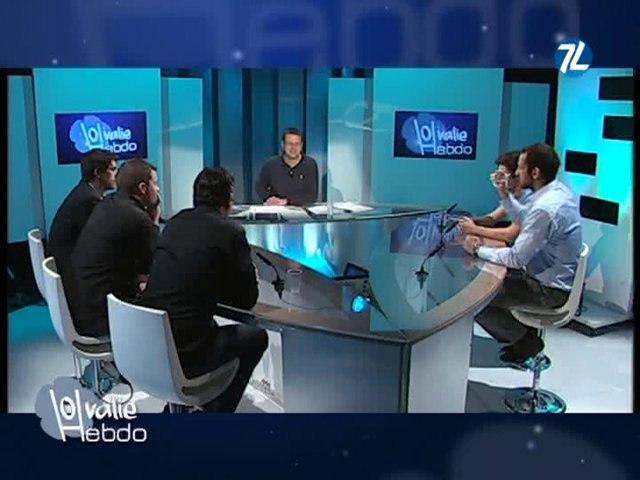 7LTV Ovalie Hebdo (26/10/2010)