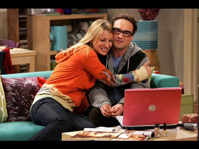 Watch The Big Bang Theory Season 4 Episode 6 Online Free Video Dailymotion