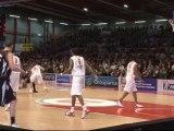 Résumé Orleans Loiret Basket - Cholet