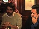 Vol à Médiapart Edwy Plenel parle d'intimidation des sources
