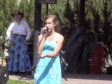 "Kaleigh Jo Kirk Performing ""Concrete Angel"" by Martina ..."