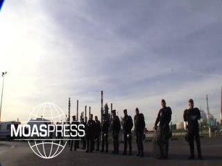 RETRAITES  : Fin des blocages du carburant ?