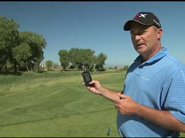 How to use Golf GPS to score better on Par 3