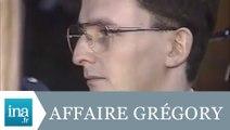Affaire Grégory: le procès de Jean-Marie Villemin - Archive INA
