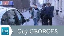 Tentative d'évasion de Guy Georges - Archive INA