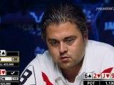 World Series of Poker WSOP 2010 Ep 27 - 2 cardplayertube com