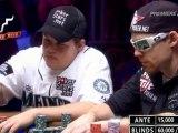 World Series of Poker WSOP 2010 Ep 27 - 4 cardplayertube com