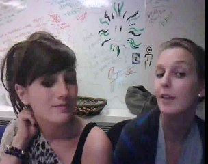 Chat avec Coralie du 27 octobre