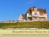 House for sale in Normandy, between Le Tréport and Dieppe