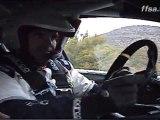 Rallye - Critérium des Cévennes - Embarquée Gascou