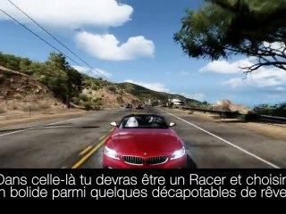 Démo expliquée de NFS Hot Pursuit de Need for Speed Hot Pursuit