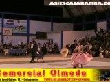 marinera - categoria junior cajabamba 2