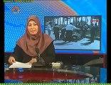 Sahar Urdu TV News October 28 2010 Tehran Iran