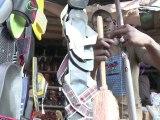 Bouaké, au nord de la Côte d'Ivoire, a choisi son candidat