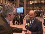 Martin Schulz: If UK gives up rebate we can cut EU budget