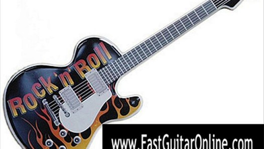 electric guitar lessons for dummies fast video dailymotion. Black Bedroom Furniture Sets. Home Design Ideas