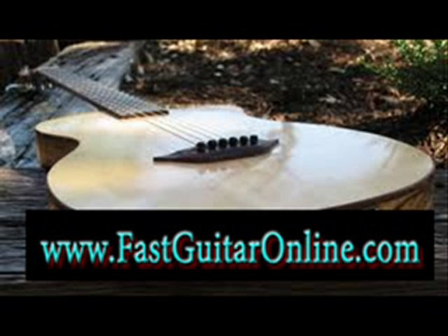 learning guitar tab fast