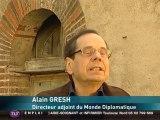 Alain Gresh présente son nouveau livre à Toulouse