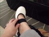 mes petit pieds