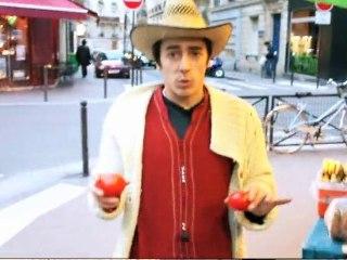 La Théorie du Jour 18 PAF La Tomate 29 Oct.